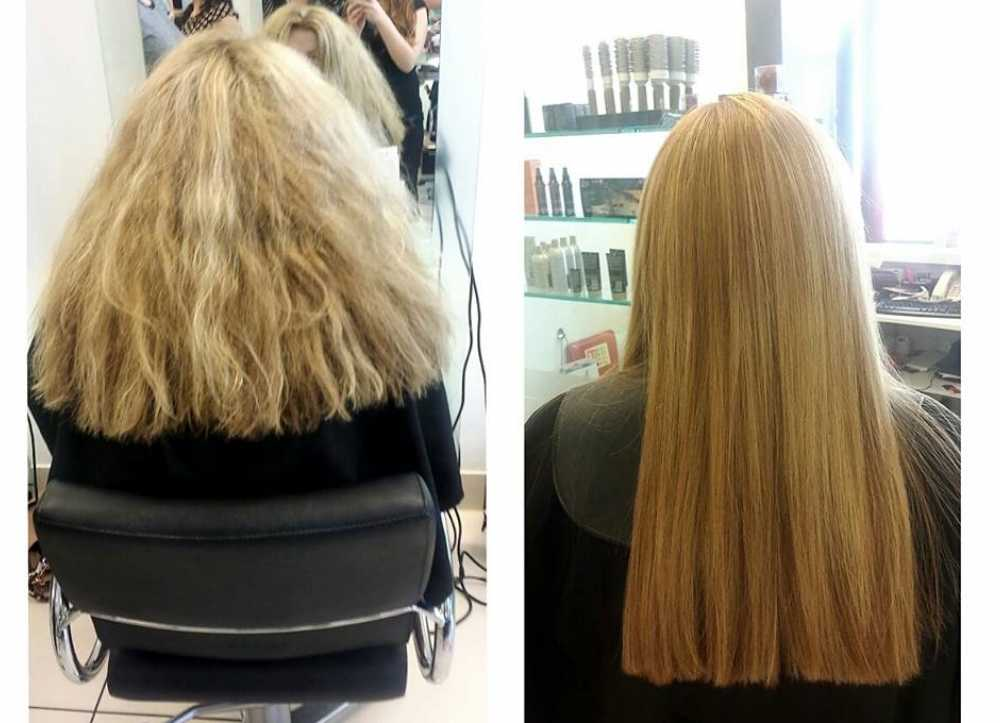 Treat Your Hair This Summer With A Nano Keratin Treatment