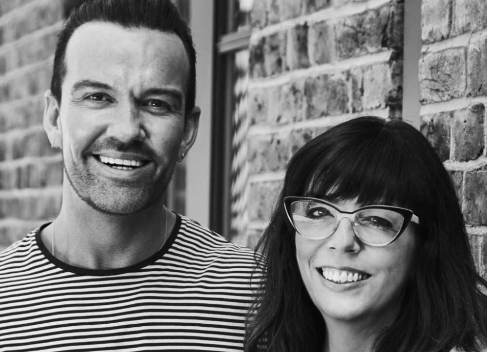 Fantastic News As Our Stylists Suzie Mcgill And Dylan