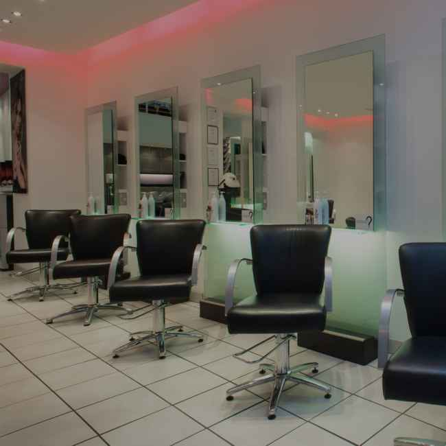 Salons Rainbow Room International