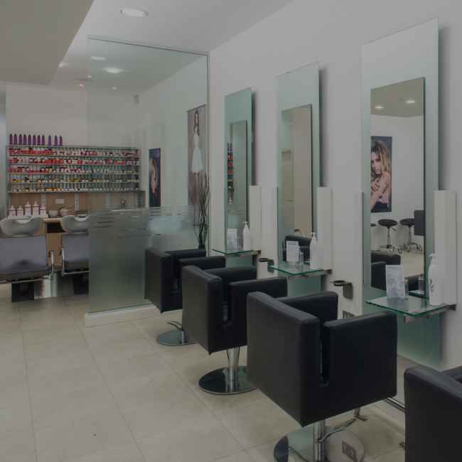 Best Hairdressers Amp Scottish Salon In Glasgow Rainbow